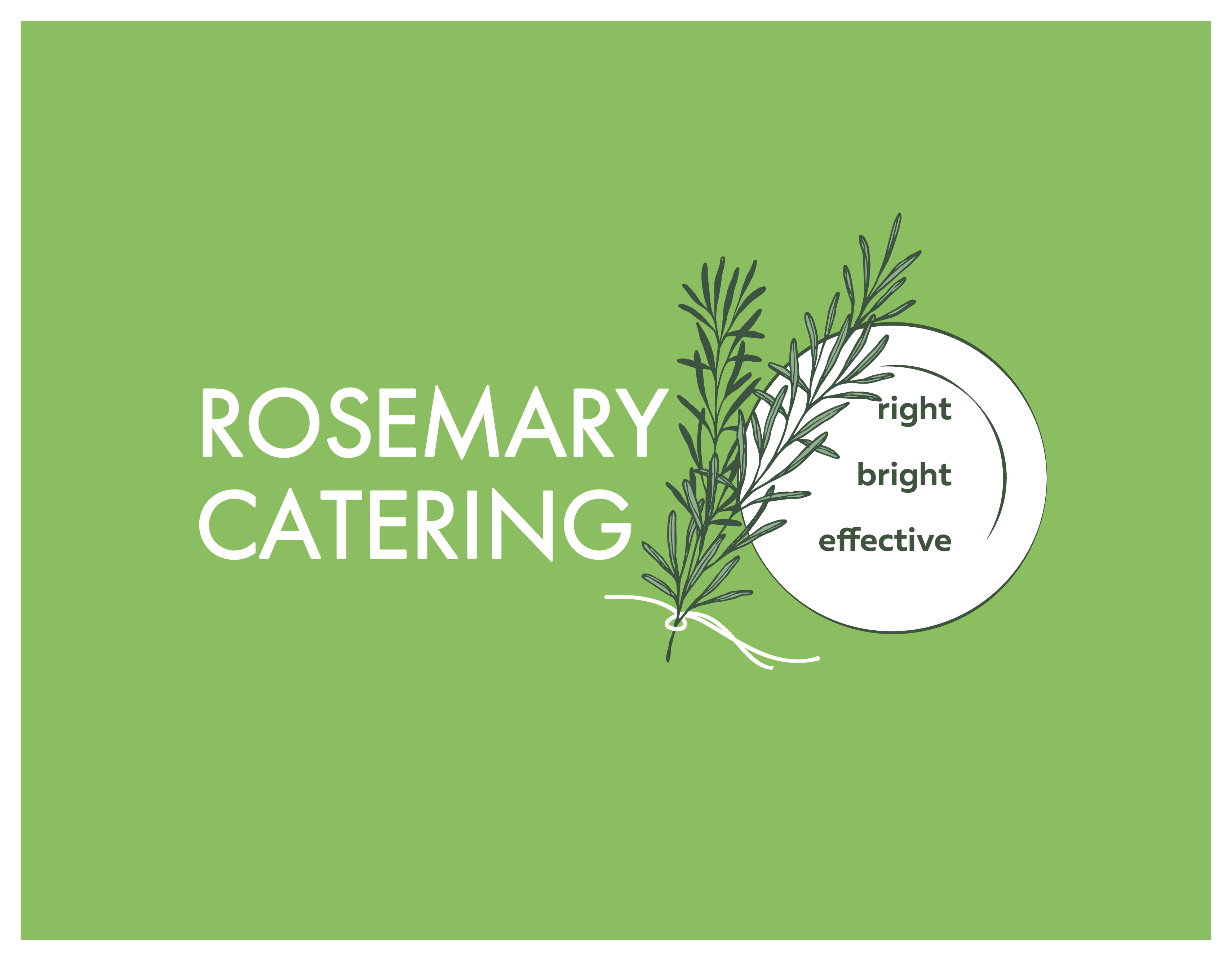 ROSEMARY CATERING